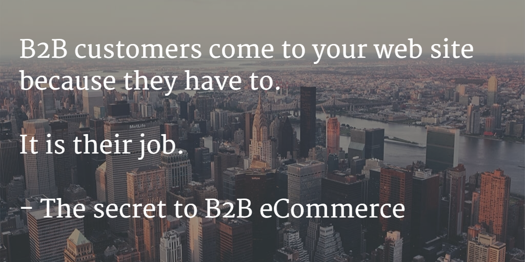 secret-to-b2b-ecommerce